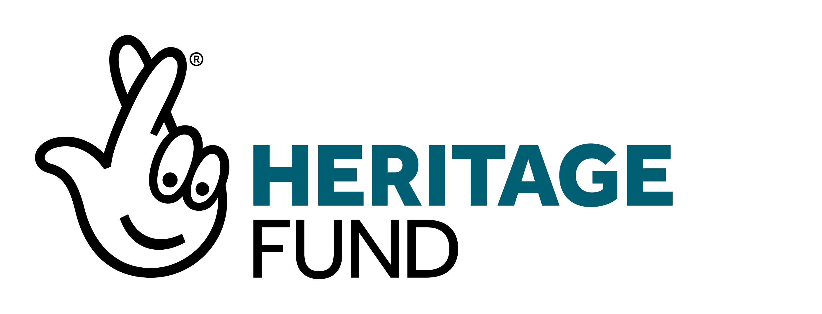 Funded by National Lottery Heritage Fund