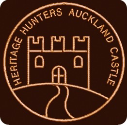 The Heritage Hunters logo